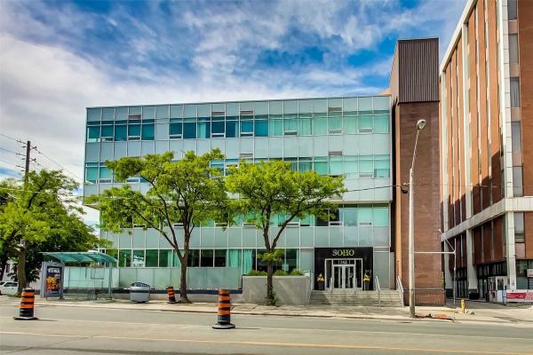 562 Eglinton Ave E, Toronto