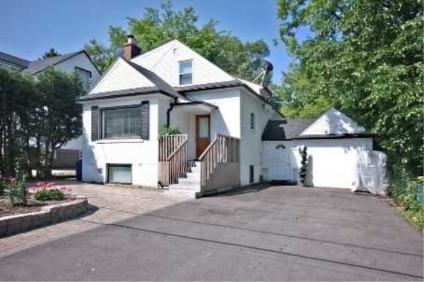 224 Willowdale Ave, Toronto