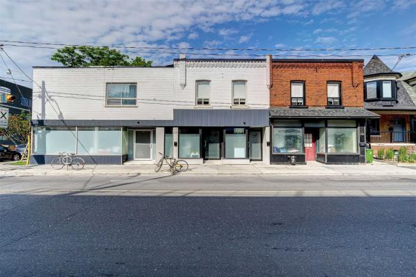 236 Christie St, Toronto