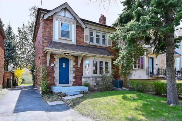351 Glengarry Ave, Toronto
