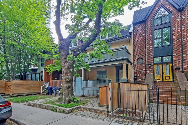 73 Mcgill St, Toronto