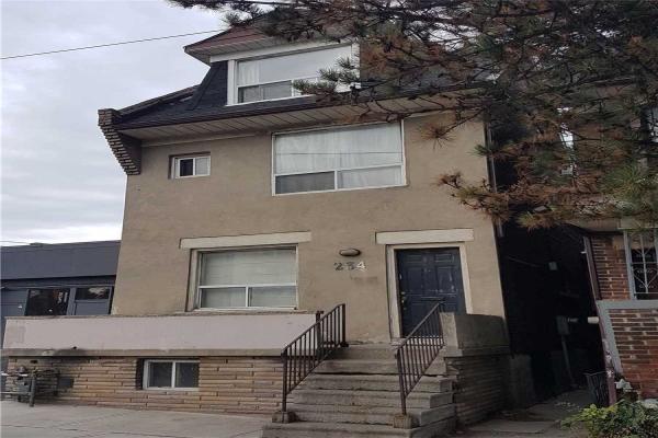 234 Lansdowne Ave, Toronto