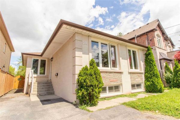 276 Moore Park Ave, Toronto