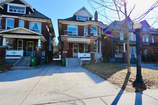 501/503 Palmerston Blvd, Toronto
