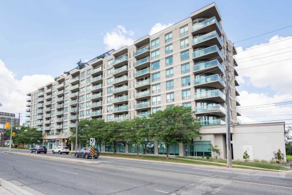 1030 Sheppard Ave W, Toronto