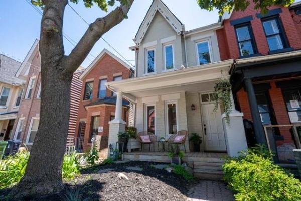 17 Hickson St, Toronto