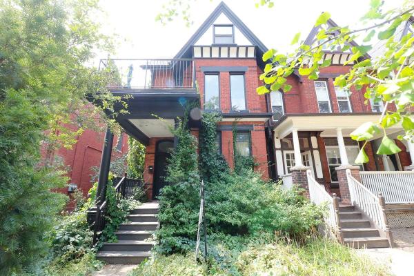 390 Huron St, Toronto