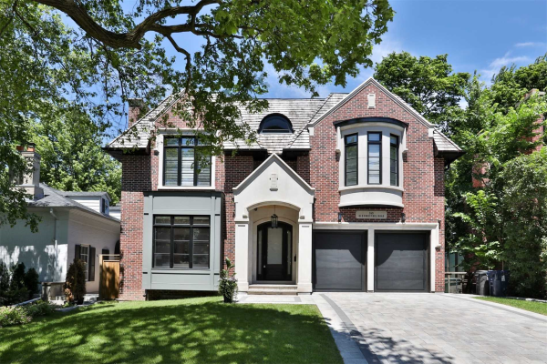 169 Old Forest Hill Rd, Toronto