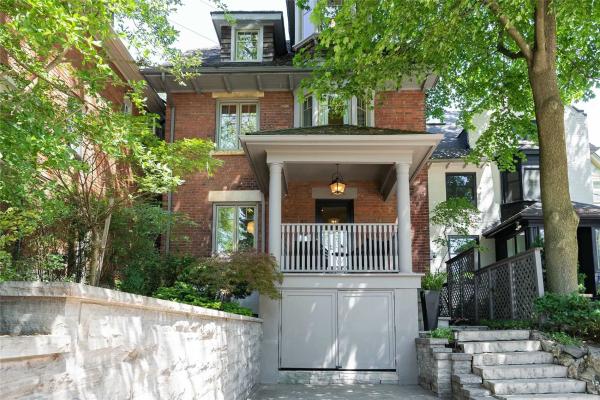 32 Edgewood Cres, Toronto