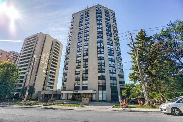 240 Heath St W, Toronto