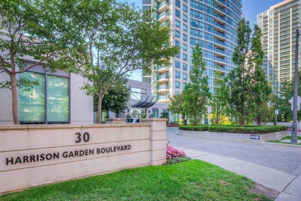 30 Harrison Garden Blvd, Toronto