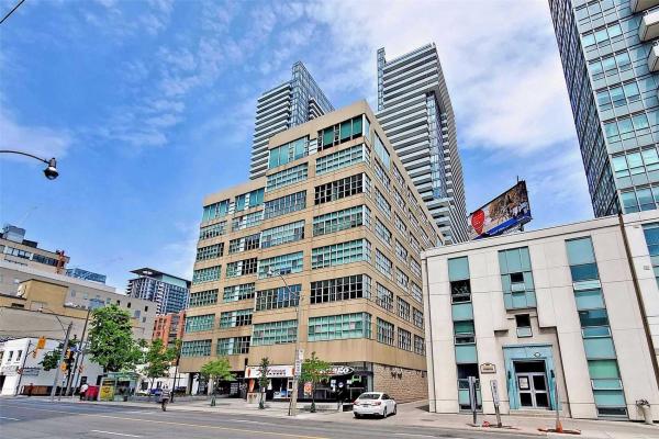 188 Eglinton Ave E, Toronto
