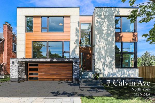 7 Calvin Ave, Toronto