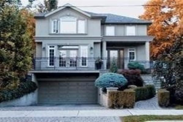 40 Madawaska Ave, Toronto