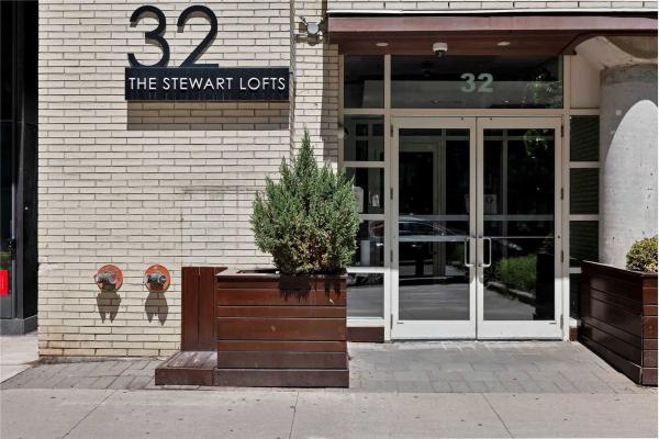 32 Stewart St, Toronto