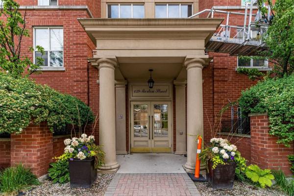139 Merton St, Toronto