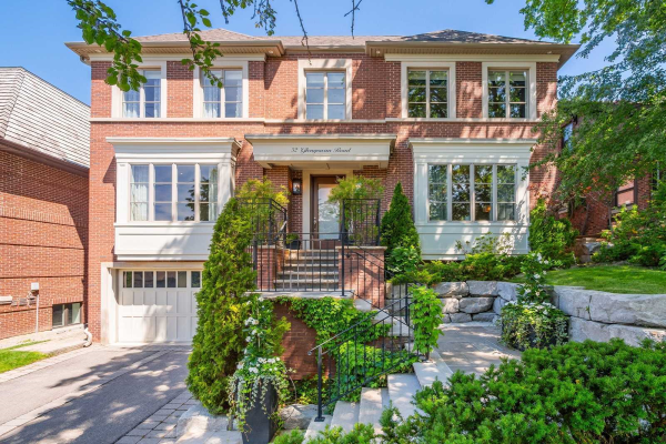 52 Glengowan Rd, Toronto