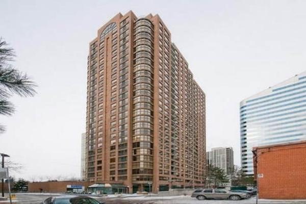 100 Upper Madison Ave, Toronto