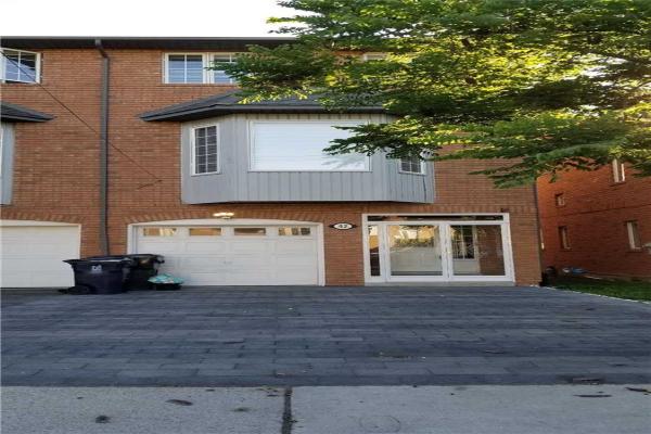 42 Tisdale Ave, Toronto