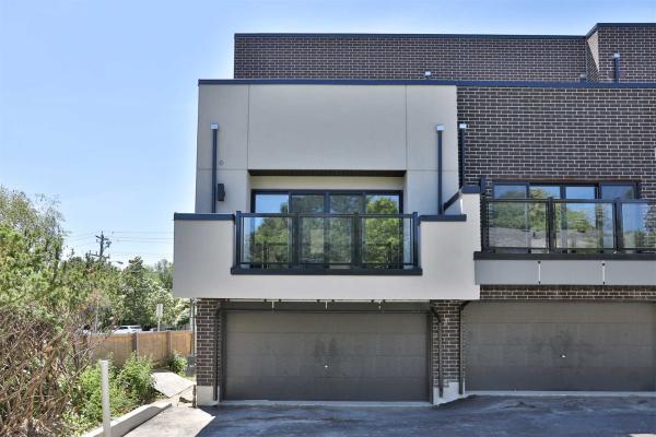 1 Heathcote Ave, Toronto