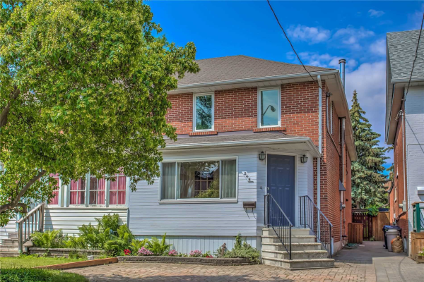 248 Airdrie Rd, Toronto