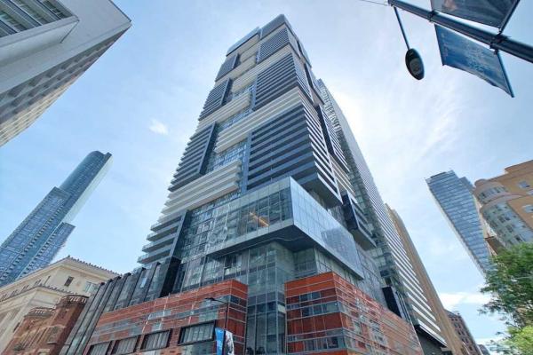 7 Grenville St, Toronto