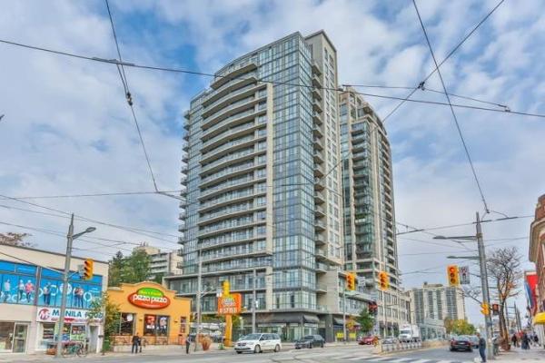 530 St Clair Ave W, Toronto