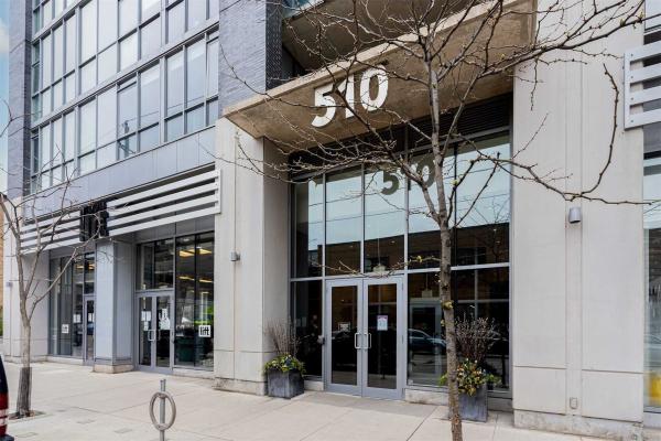 510 King St E, Toronto