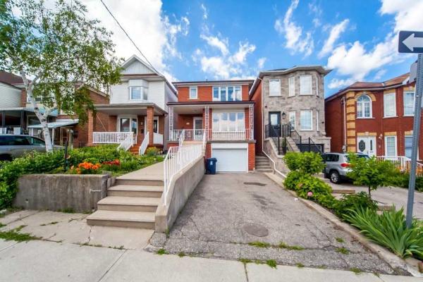 550 Westmount Ave, Toronto