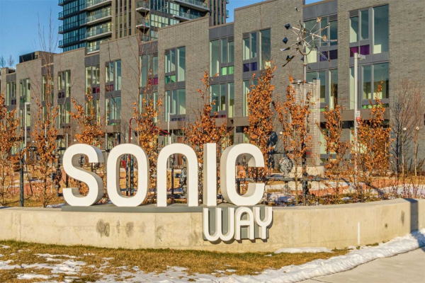 34 Sonic Way, Toronto