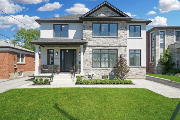 260 Codsell Ave, Toronto