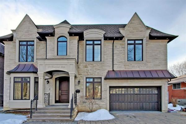 130 Maxome Ave, Toronto