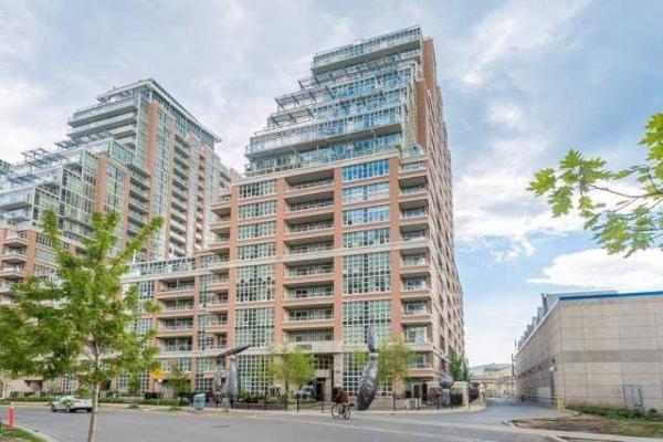 85 East Liberty St, Toronto