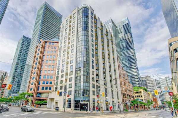 801 Bay St, Toronto