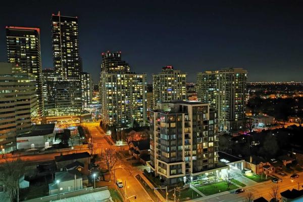 16 Harrison Garden Blvd, Toronto