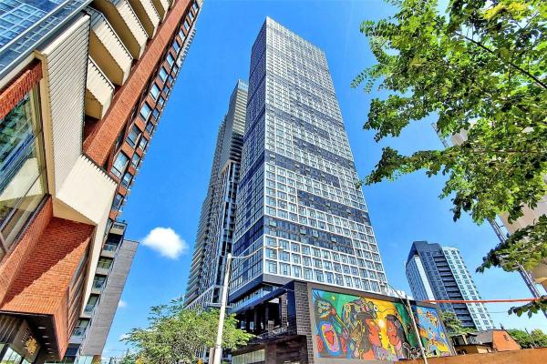 251 Jarvis St, Toronto