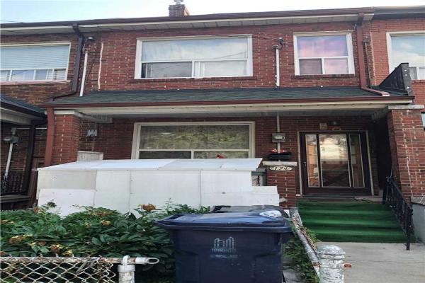 124 Euclid Ave, Toronto