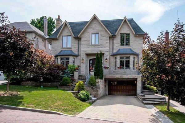 112 Glenayr Rd, Toronto