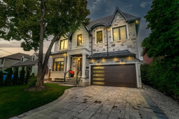 115 Ranee Ave, Toronto