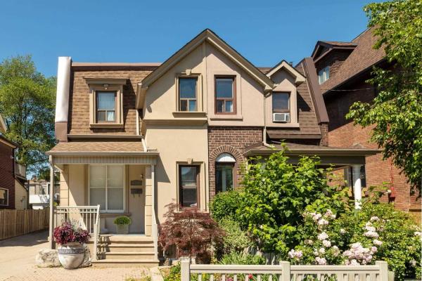 722 Manning Ave, Toronto