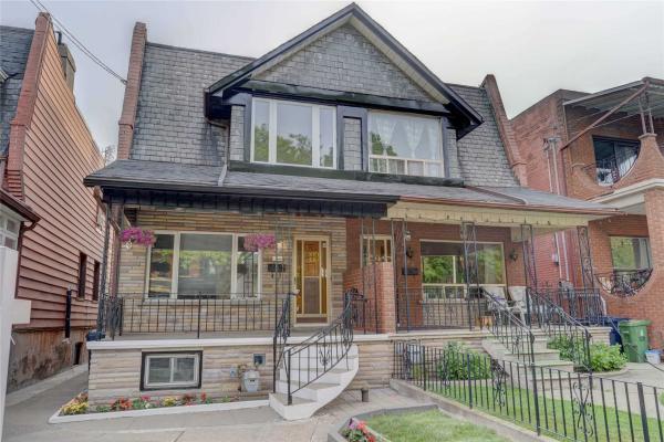 324 Brock Ave, Toronto