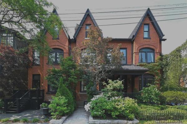 12 Tranby Ave, Toronto