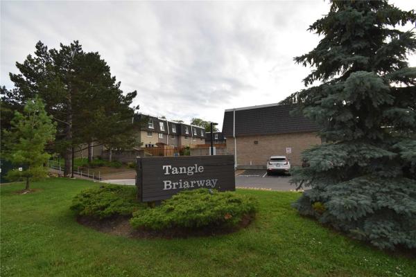 38 Tangle Briar Way, Toronto