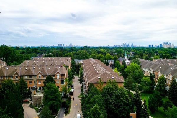10 Northtown Way, Toronto