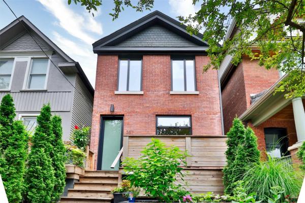 357 Howland Ave, Toronto