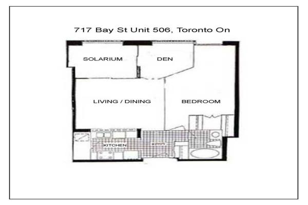 717 Bay St, Toronto