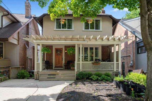 36 Servington Cres, Toronto