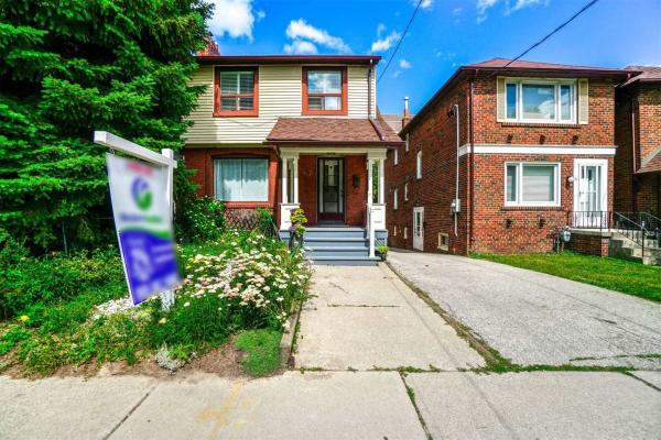 27 Lorindale Ave, Toronto