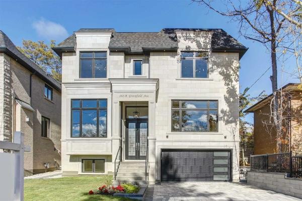 362B Greenfield Ave, Toronto