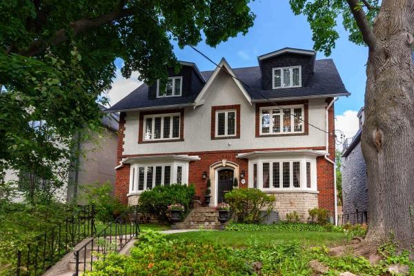 6 Highbourne Rd, Toronto